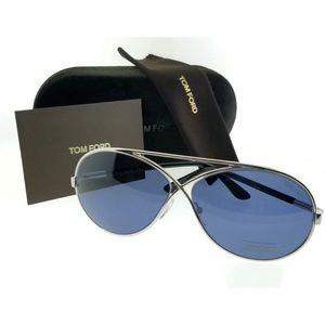 Tom Ford FT0154-18V-64 Women's Sunglasses